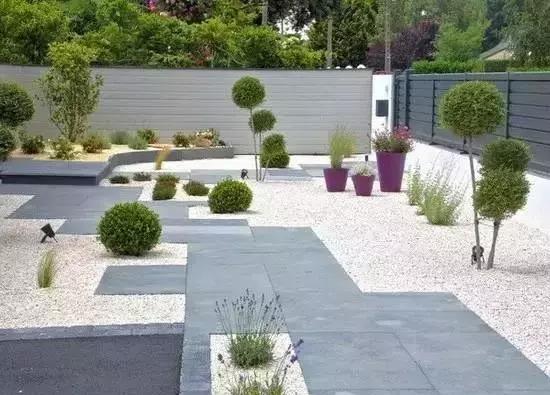 自己家的花园怎么铺装?超实用花园铺装方式快来看